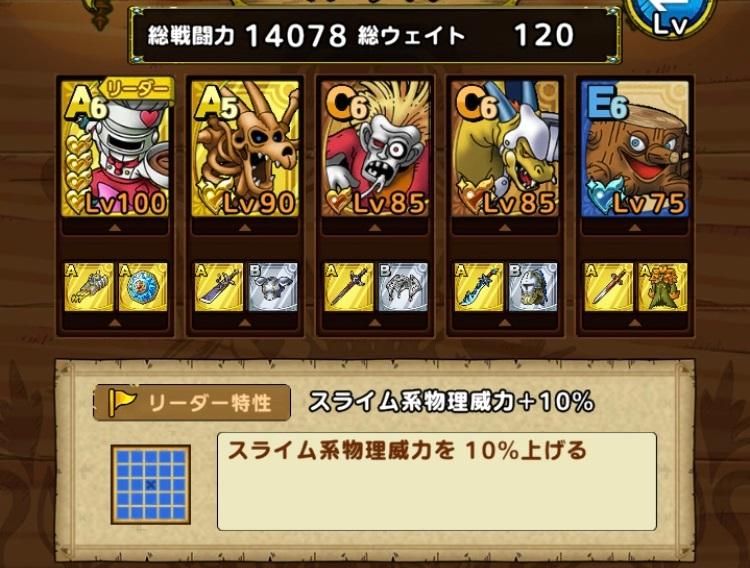戦力14078